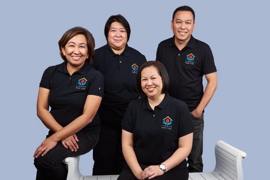 Team Lingap